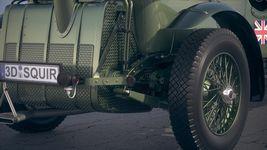 Bentley 4,5 blower 1929 desertstudio Image 6