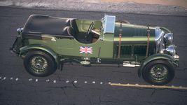 Bentley 4,5 blower 1929 desertstudio Image 14