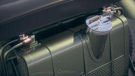 Bentley 4,5 blower 1929 desertstudio Image 22