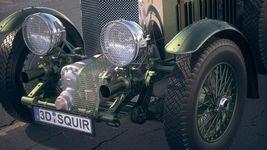 Bentley 4,5 blower 1929 desertstudio Image 4