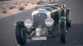 Bentley 4,5 blower 1929 desertstudio Image 2