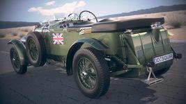 Bentley 4,5 blower 1929 desertstudio Image 5