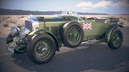 Bentley 4,5 blower 1929 desertstudio Image 3