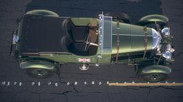 Bentley 4,5 blower 1929 desertstudio Image 15