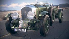 Bentley 4,5 blower 1929 desertstudio Image 1