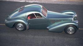 Bugatti Type 57SC Atlantic 1938 DesertStudio Image 7