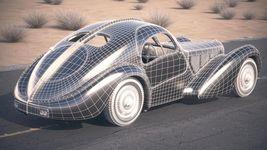 Bugatti Type 57SC Atlantic 1938 DesertStudio Image 17