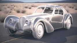 Bugatti Type 57SC Atlantic 1938 DesertStudio Image 14