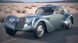 Bugatti Type 57SC Atlantic 1938 DesertStudio Image 18