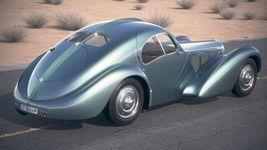 Bugatti Type 57SC Atlantic 1938 DesertStudio Image 4
