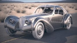 Bugatti Type 57SC Atlantic 1938 DesertStudio Image 16
