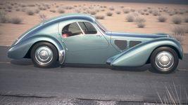 Bugatti Type 57SC Atlantic 1938 DesertStudio Image 6