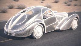 Bugatti Type 57SC Atlantic 1938 DesertStudio Image 15