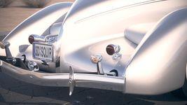 Auburn Speedster 851 - 1935 desert studio Image 3