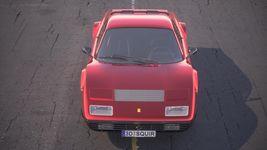 Ferrari 365 GT4 BB 1973-1984 Image 11