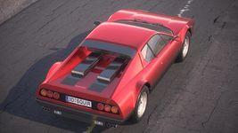Ferrari 365 GT4 BB 1973-1984 Image 9