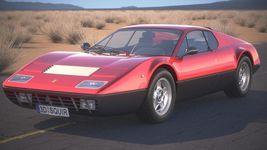 Ferrari 365 GT4 BB 1973-1984 Image 21