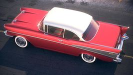 Chevrolet Bel Air Hardtop Coupe 1957 Image 10