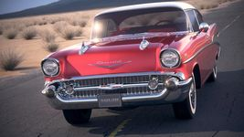 Chevrolet Bel Air Hardtop Coupe 1957 Image 1