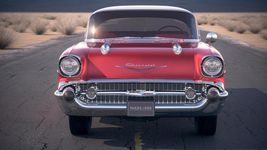 Chevrolet Bel Air Hardtop Coupe 1957 Image 12