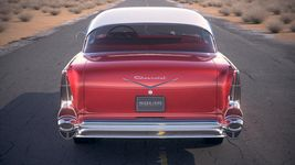 Chevrolet Bel Air Hardtop Coupe 1957 Image 13