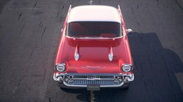 Chevrolet Bel Air Hardtop Coupe 1957 Image 11