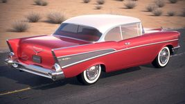 Chevrolet Bel Air Hardtop Coupe 1957 Image 4