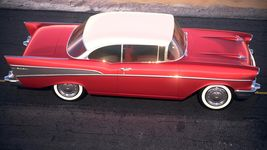 Chevrolet Bel Air Hardtop Coupe 1957 Image 7