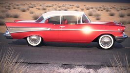 Chevrolet Bel Air Hardtop Coupe 1957 Image 6