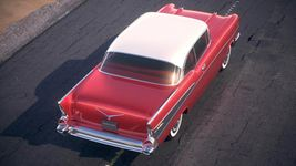 Chevrolet Bel Air Hardtop Coupe 1957 Image 9