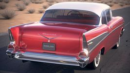 Chevrolet Bel Air Hardtop Coupe 1957 Image 5