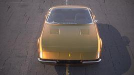Ferrari Daytona Spider 1968-1973 desertstudio Image 11