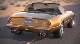 Ferrari Daytona Spider 1968-1973 desertstudio Image 5
