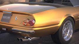 Ferrari Daytona Spider 1968-1973 desertstudio Image 3