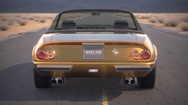 Ferrari Daytona Spider 1968-1973 desertstudio Image 13