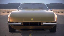 Ferrari Daytona Spider 1968-1973 desertstudio Image 12