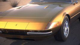 Ferrari Daytona Spider 1968-1973 desertstudio Image 2