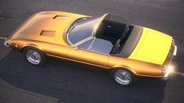 Ferrari Daytona Spider 1968-1973 desertstudio Image 10