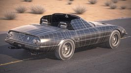 Ferrari Daytona Spider 1968-1973 desertstudio Image 23