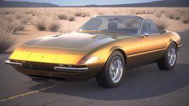 Ferrari Daytona Spider 1968-1973 desertstudio Image 24