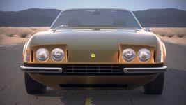 Ferrari Daytona Spider 1968-1973 desertstudio Image 16