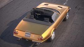 Ferrari Daytona Spider 1968-1973 desertstudio Image 9