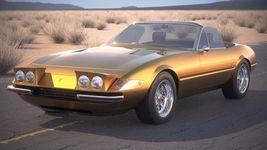 Ferrari Daytona Spider 1968-1973 desertstudio Image 14