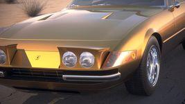 Ferrari Daytona Spider 1968-1973 desertstudio Image 15