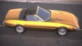 Ferrari Daytona Spider 1968-1973 desertstudio Image 7