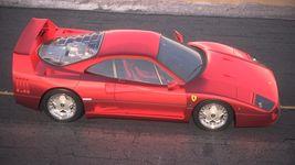 Ferrari F40 1987 Image 7
