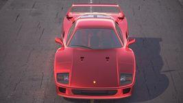 Ferrari F40 1987 Image 11