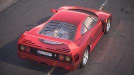 Ferrari F40 1987 Image 9