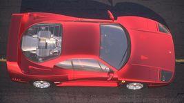 Ferrari F40 1987 Image 8