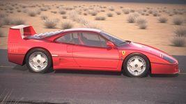 Ferrari F40 1987 Image 6